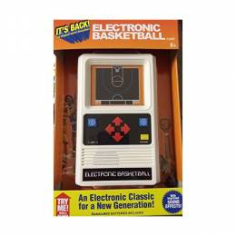 Schylling Electric Basketball Handheld Game