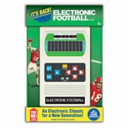Schylling Electric Football Handheld Game