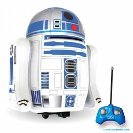 Schylling Toys Star Wars Remote Control Inflatable R2-D2