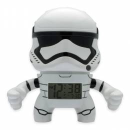Star Wars Stormtrooper Bulb Botz Light-Up Alarm Clock