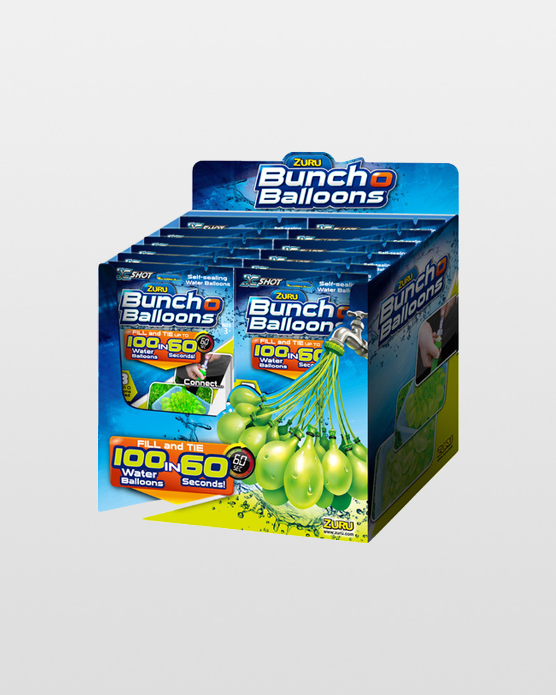 Schylling Bunch O Balloons Water Balloon Kit