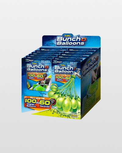 Bunch O Balloons Water Balloon Kit