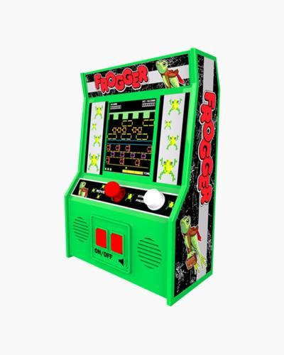 Frogger Handheld Game