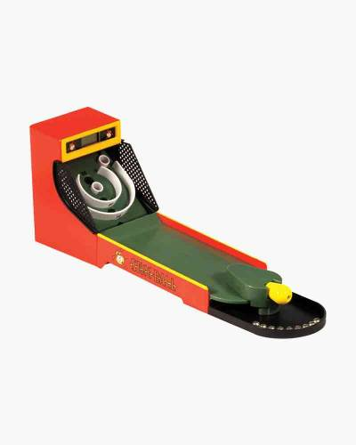 Miniature Skee Ball Game