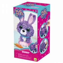 PlushCraft Plush Craft Bunny Kit
