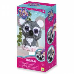PlushCraft Plush Craft Koala Kit