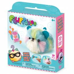 Fluffables Sprout Fluffables Craft Kit