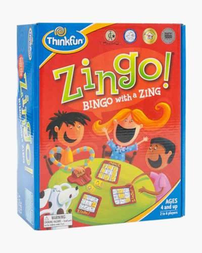 Zingo! Board Game