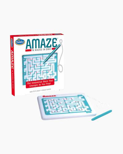 Amaze Maze Game
