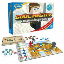 ThinkFun Code Master Board Game
