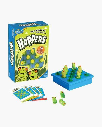 Hoppers Junior Logic Game