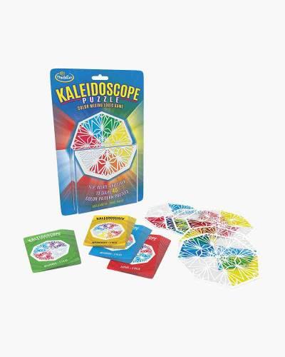 Kaleidoscope Puzzle Logic Game
