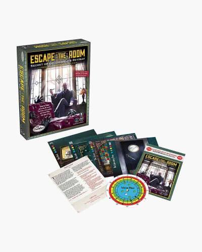 Escape The Room: Secret of Dr Gravely's Retreat