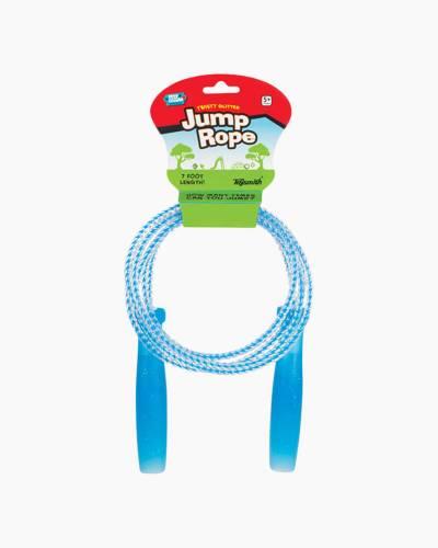 Playground Classics Twisty Glitter Jump Rope