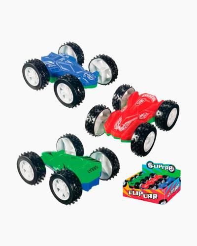 Flip Car Toy