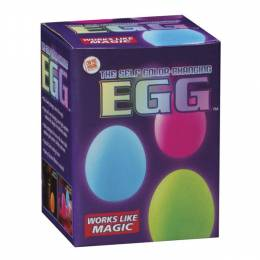 Toysmith Self Color Changing Egg