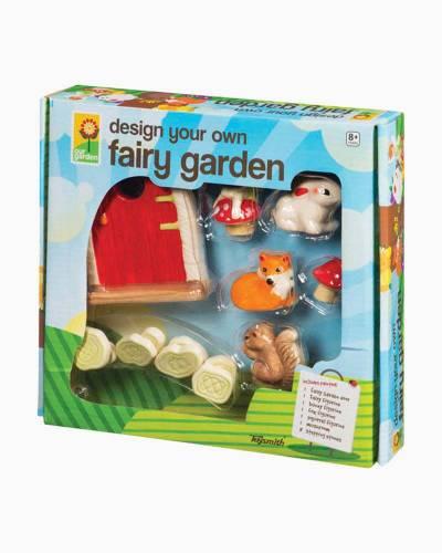 Design Your Own Fairy Garden Kit