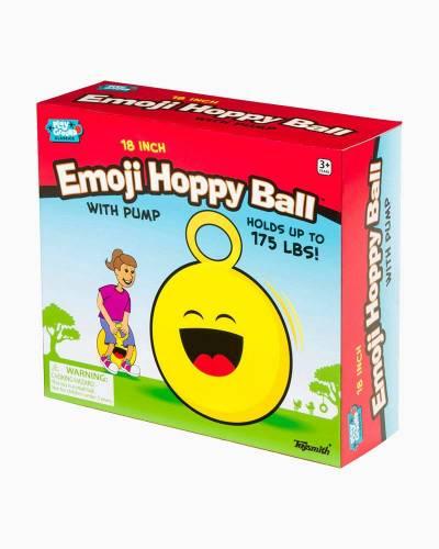 Emoji Hoppy Ball (Assorted)