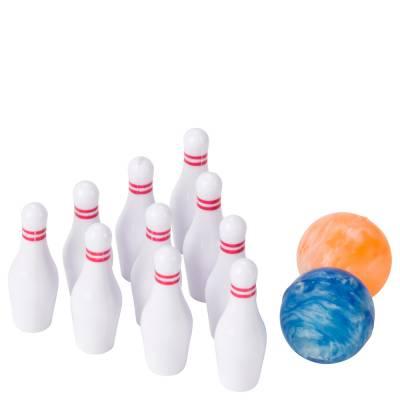 Mini Finger Bowling Set
