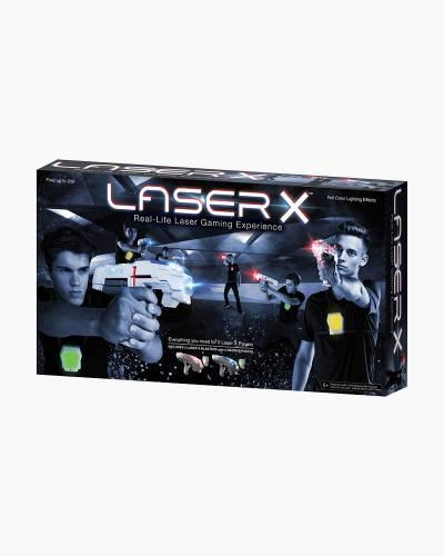 Laser X Laser Tag Game