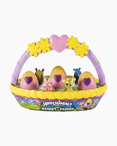 Hatchimals CollEGGtibles Spring Basket (6-Pack)