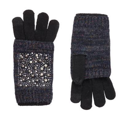 Glam Glove Wristie Set