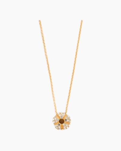 Just Be Sea Urchin Sea La Vie Necklace (16-inch)
