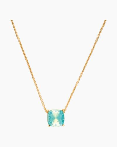 Be Marry/Something Blue Sea La Vie Necklace