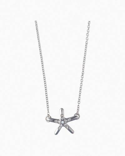 Shine Starfish Sea La Vie Necklace