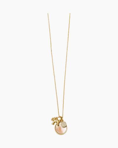 Dream Big Triple Icons Necklace