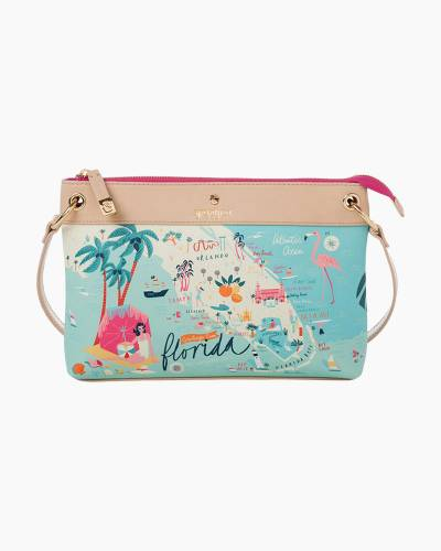 Florida Crossbody Bag
