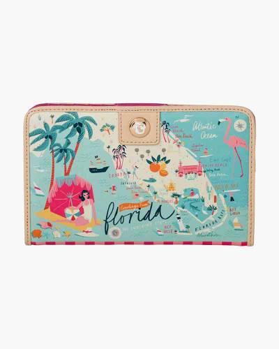 Florida Snap Wallet