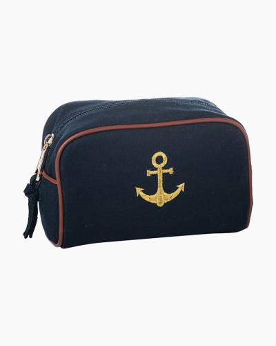 Anchor Travel Pouch
