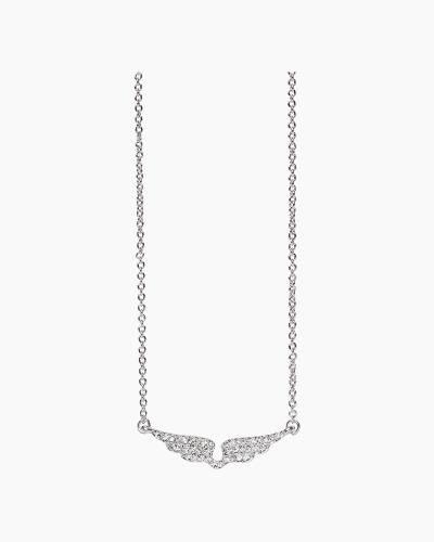 Sea La Vie Fly Necklace