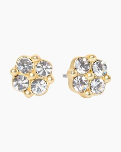 Sea La Vie Blessed Stud Earrings