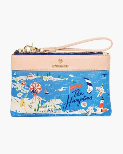 The Hamptons Scout Wristlet