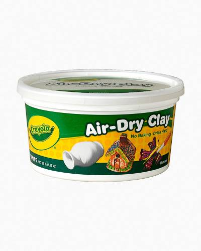 Air-Dry Clay