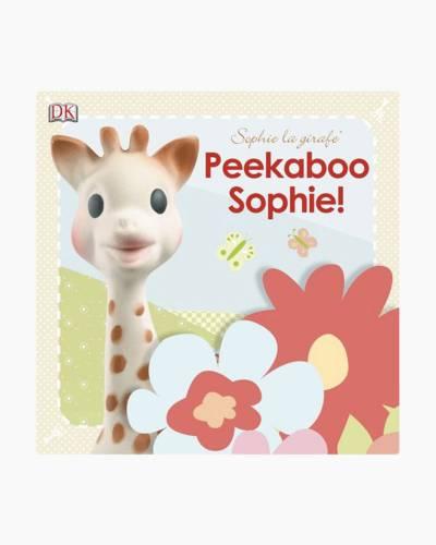 Peekaboo Sophie! Board Book