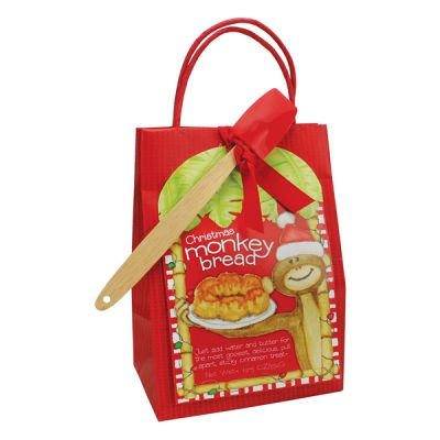 Christmas Monkey Bread Mix