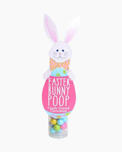 Easter Bunny Poop Candy-Coated Chocolate
