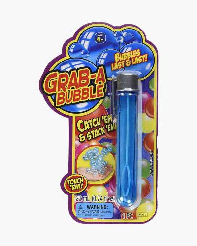 Grab-A-Bubble 3-D Effect Wand