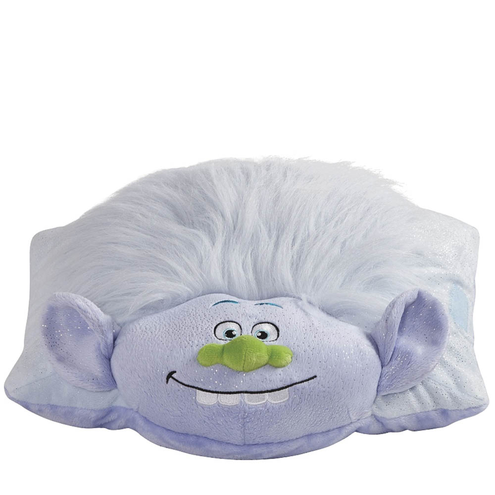 Pillow Pets Dreamworks Trolls Guy Diamond Pillow Pet