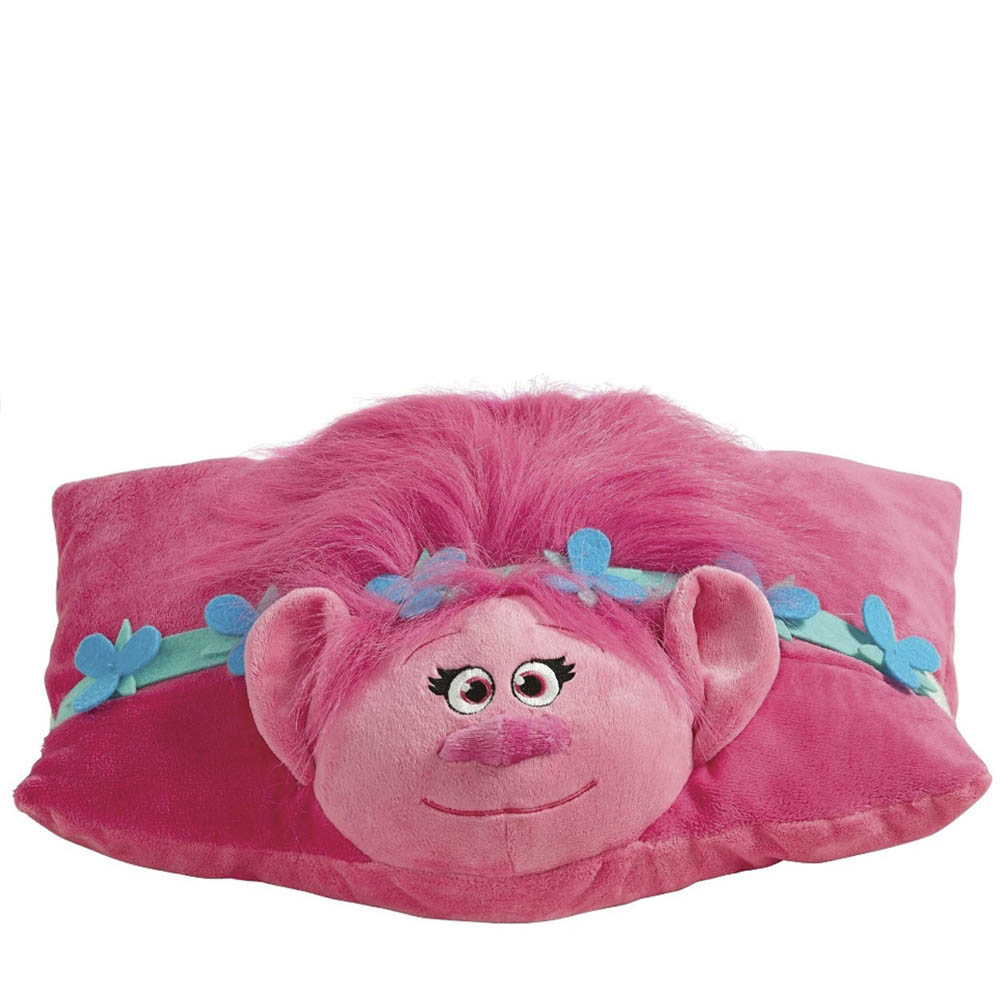Pillow Pets Dreamworks Trolls Poppy Pillow Pet
