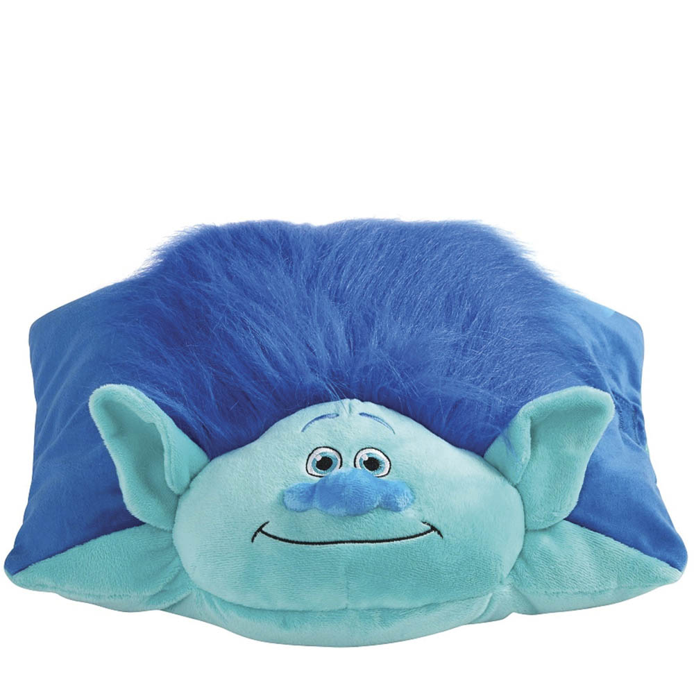 Pillow Pets Dreamworks Trolls Branch Pillow Pet