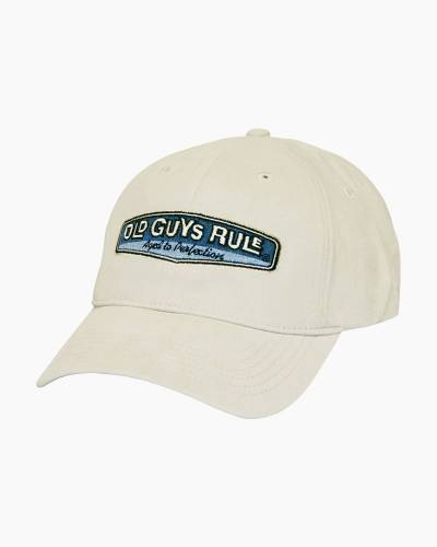 Men's Aged to Perfection Cap