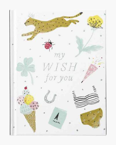 My Wish For You Gift Book