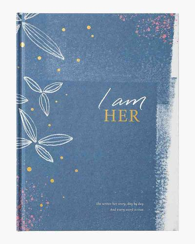 I Am Her Gift Book