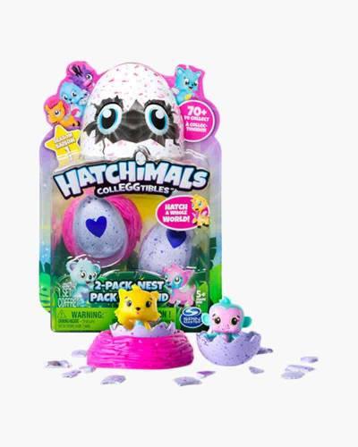 Hatchimals CollEGGtibles Season 1 (2-Pack)