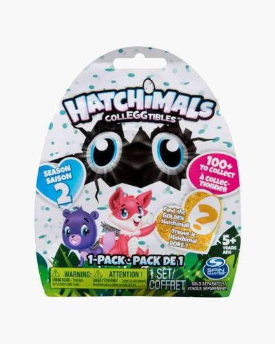Hatchimals CollEGGtibles Season 2 (1-Pack)