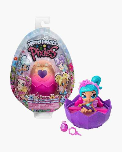 Hatchimals Pixies Blind Pack Doll